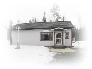 Ekologisk frisörsalong Umeå