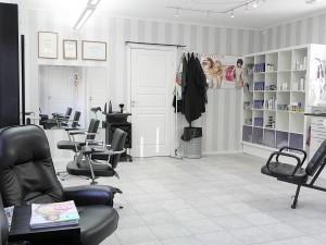 Hårhäxan frisör salong